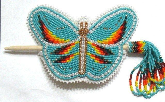 native+American+beadwork | native American beadwork | Beads & Jewelry Making