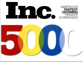 Campus Special named one of the fastest growing private companies by Inc. 5000 for the 3rd consecutive year!