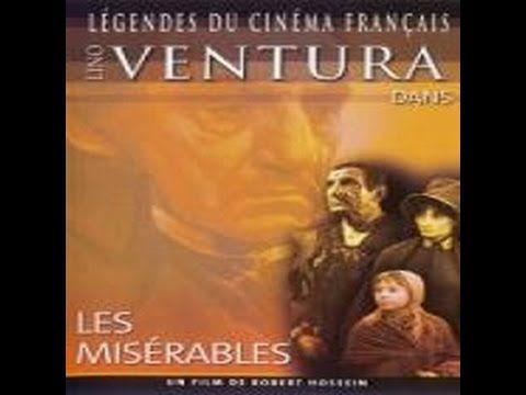 les miserables 1982 (Lino Ventura) - Οι Αθλιοι (Ελληνικοί υπότιτλοι)