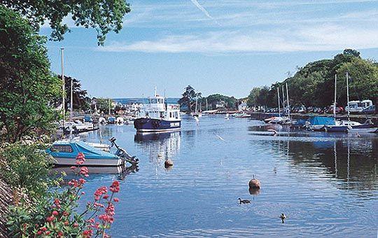 Kingsbridge * Devon