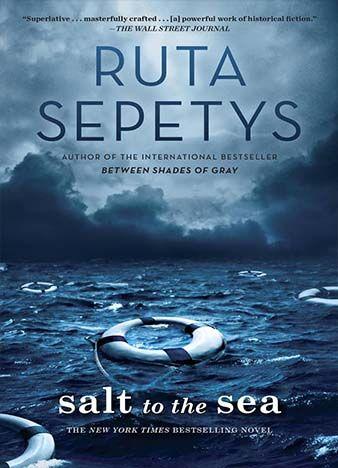 Salt to the Sea by Ruta Sepetys   Download Free ePub Books