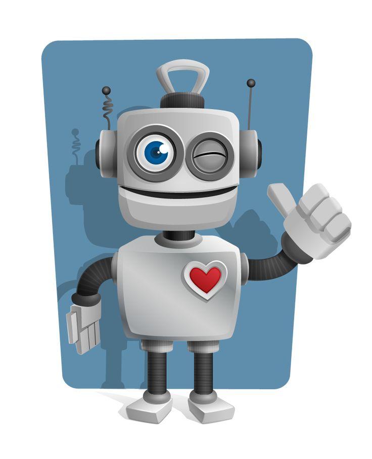24 best ROBOT ANATOMY images on Pinterest Anatomy, Anatomy - new robot blueprint vector art