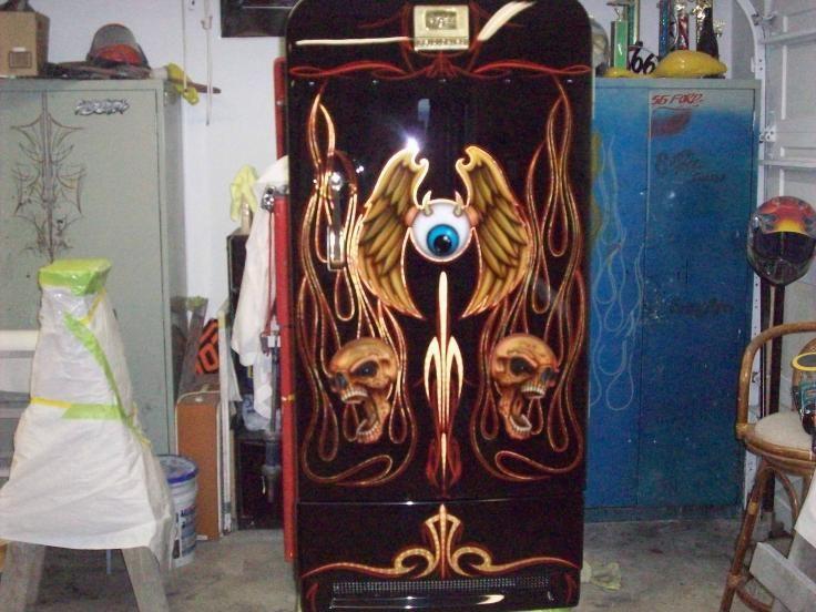 546 Best Refrigerator Kegerator Keezer Restoration