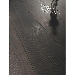 Leroy Merlin - Pavimento laminato Oak Grey 8 mm Laminati