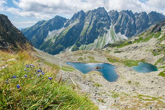 High Tatras, via Flickr.