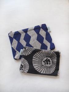 lotta jansdotter  - stampe e patterns su tessuti