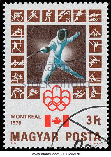 1976 Olympic Games Stock Photos & 1976 Olympic Games Stock Images ...