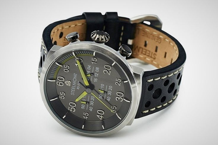 Steelmont RS-511 Series Watches