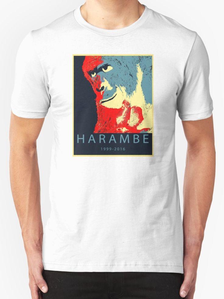 ($28.28)------- #Harambe #Gorilla