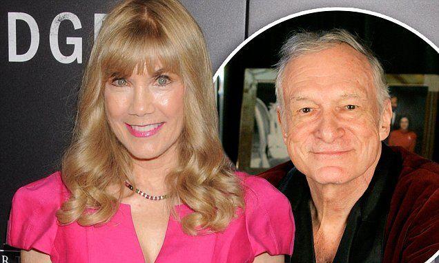 Hugh Hefner ex Barbi Benton says late star was a women's lib champ #HughHefner