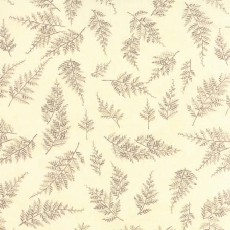 The Potting Shed Antique White 6624 11 Moda Fabrics and Holly Taylor
