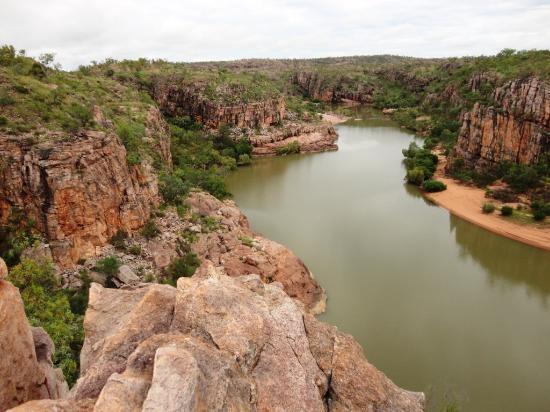Katherine Gorge/Nitmiluk National Park, Northern Territory.