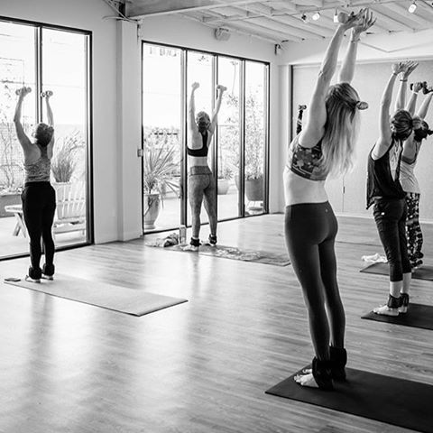 Only a few more weeks until our first @flowlift teacher training! Who's joining us?  18 contact hours, 10 hours of cueing and 10 teaching hours.  1st and 3rd weekend of May. Don't miss this exciting opportunity to teach one of the most popular classes at Buddhi.  Register at buddhiyogalj.com #lajollalocals #sandiegoconnection #sdlocals - posted by Buddhi Yoga  https://www.instagram.com/buddhiyogalj. See more post on La Jolla at http://LaJollaLocals.com