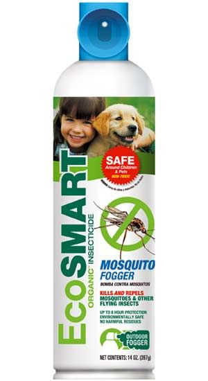 Organic Mosquito Fogger by EcoSMART (14oz) | Planet Natural