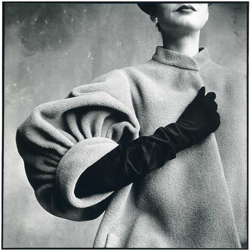 Модная фотография 1950-х. Часть I (Мартин Мункачи, Ирвинг Пенн, Ричард Аведон) — Beauty is truth, truth beauty