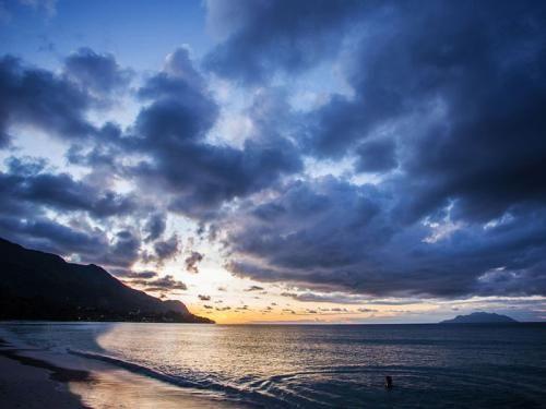 Seychelles, Coral Strand Hotel - Mahe Island