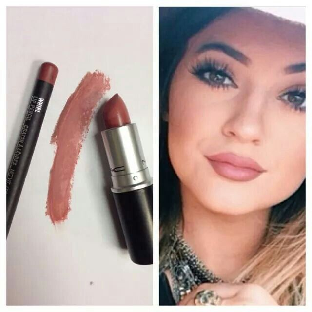 Etwas Neues genug Whirl liner faux lipstick | Makeup in 2018 | Pinterest | Makeup #OM_49