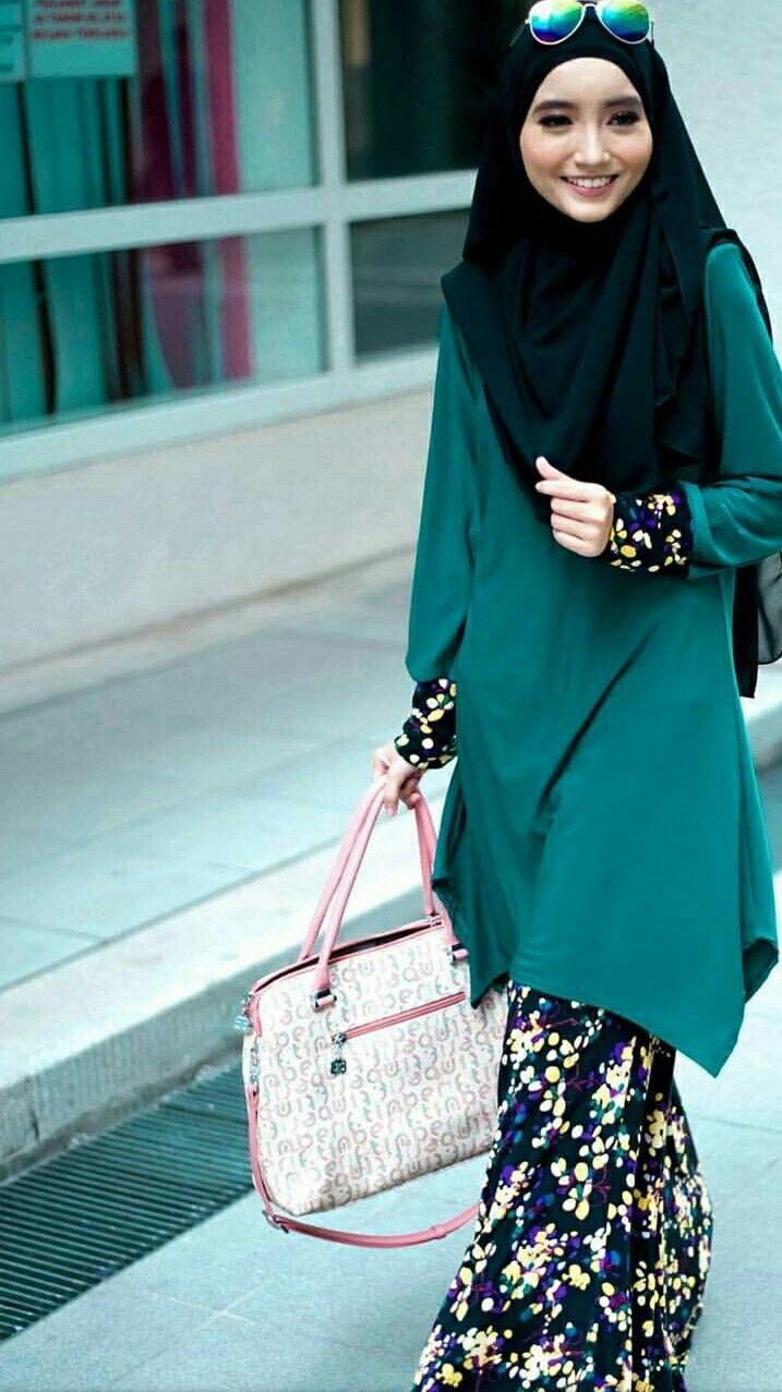 17 Best Images About Hijab On Pinterest Street Look Short Trip