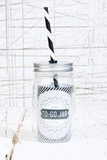 To Go Jar #DREAMXMAS
