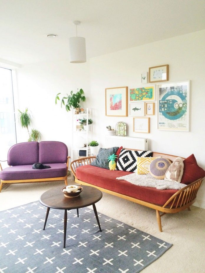 I Want This Living Roomat Home With Oh No Rachio