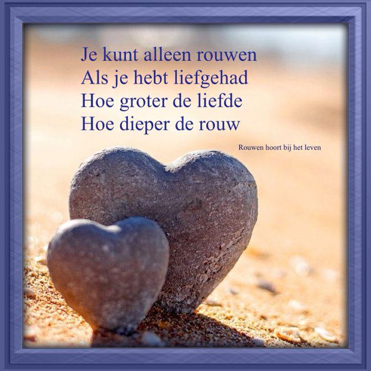 Grote liefde