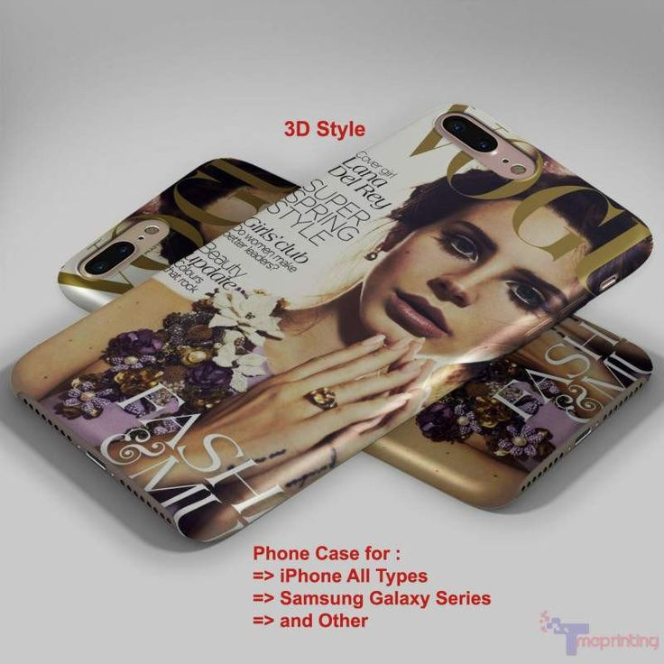 The Great Gatsby Lana Del Rey Swimsuit - Personalized iPhone 7 Case, iPhone 6/6S Plus, 5 5S SE, 7S Plus, Samsung Galaxy S5 S6 S7 S8 Case, and Other