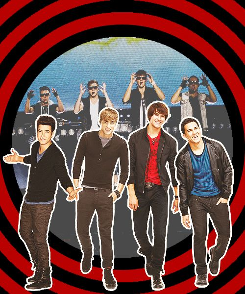 who the hell is btr?