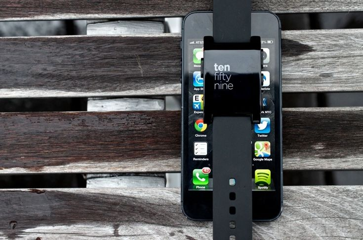 THE PEBBLE STANDS OUT BY NOT STANDING OUT