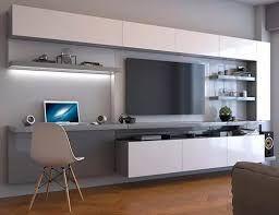 Resultado de imagen para fabricacion de muebles para tv y escritorio
