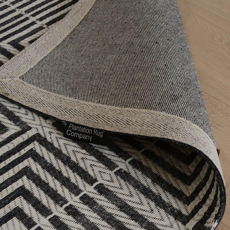 Plantation Rug Company Hever Black Patterned Rugs Living Room Heal S Inspiration Sofa Designs Pinterest