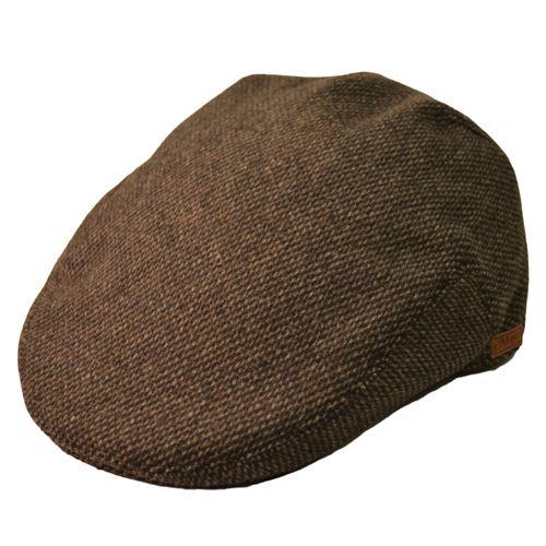 Sapca englezeasca tweed Aceasta sapca englezeasca tweed este un accesoriu must have in sezonul rece pentru o tinuta neprotocolara, dar atent aleasa. Fiind de culoarea gri inchis, o veti putea asorta foarte usor tinutei dumneavoastra de zi.