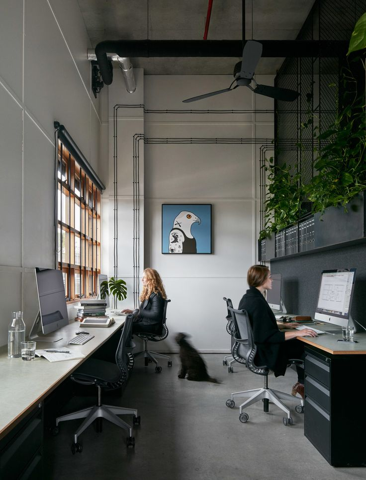 Best Offices Images On Pinterest Office Spaces Interior