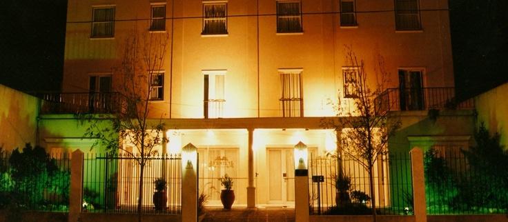 Hotel Boutique en Villa Devoto C.A.B.A. Argentina Turismo Corporativo www.devotohotel.com