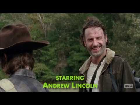 The Walking Dead Sitcom & Theme Song - Easy Street by The Collapsable Hearts Club - YouTube