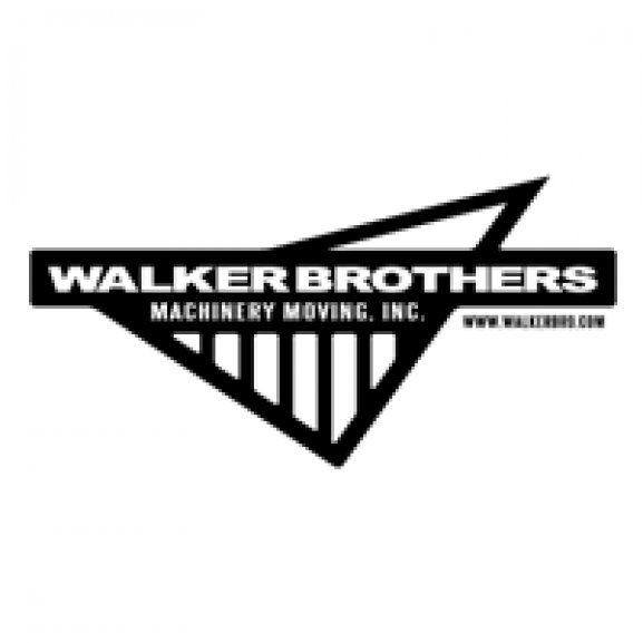 Logo of Walker Brothers Machinery Moving, Inc.