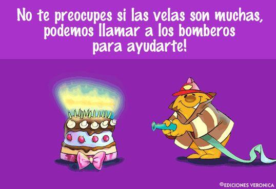 Tarjetas De Cumple Anos De Humor   ... tarjetas electrónicas , postales , cumple, cumpleaños, feliz