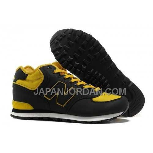 http://www.japanjordan.com/new-balance-574-suede-mens-yellow-black.html 割引販売 NEW BALANCE 574 SUEDE MENS 黄 黑 Only ¥7,598 , Free Shipping!