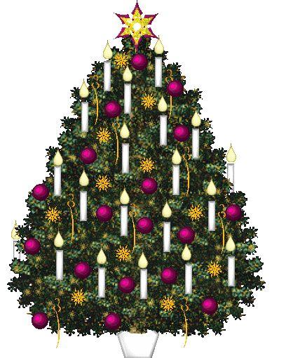 Sparkling Christmas Tree with Star on Top glitter star sparkle old fashion christmas christmas tree graphic christmas pics