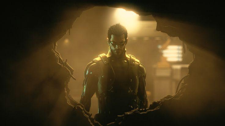 Il gameplay di Deus Ex Mankind Divided verrà mostrato all'E3