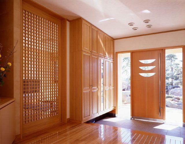 現代和風の風情 ヤマダホームズの注文住宅 事例紹介 注文住宅の
