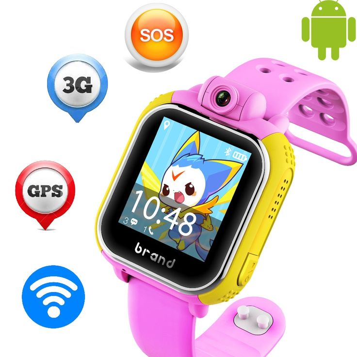 41.88$  Watch here - http://alivui.worldwells.pw/go.php?t=32776191596 - Original JM13 Smart Watch Camera GPS/LBS/WIFI Location 3G GPS Kids Wristwatch SOS Monitor Tracker For IOS Android Smartwatch 41.88$