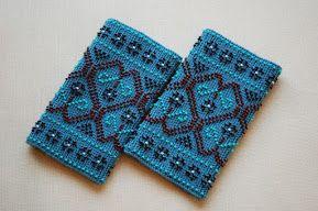perles & tricot