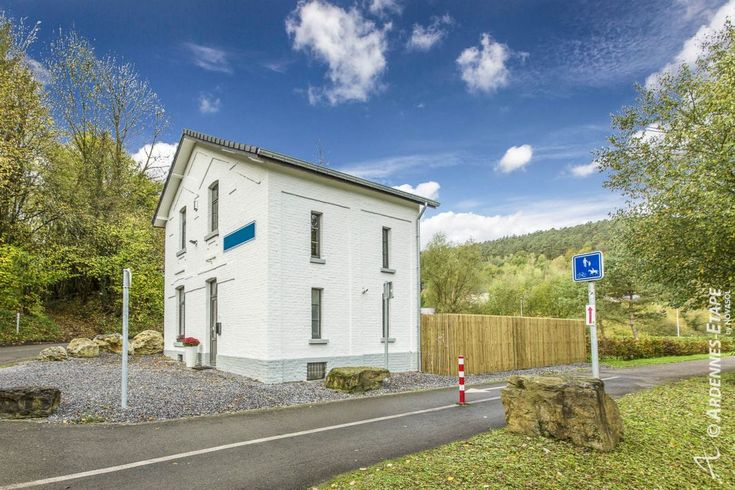 Vakantiehuis - 4 personen - Marchin, Ardennen