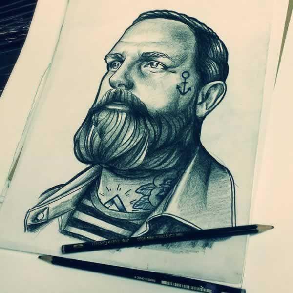 Roza - Realism, Neotraditional, Color & Portrait Tattoos - Sake Tattoo Crew