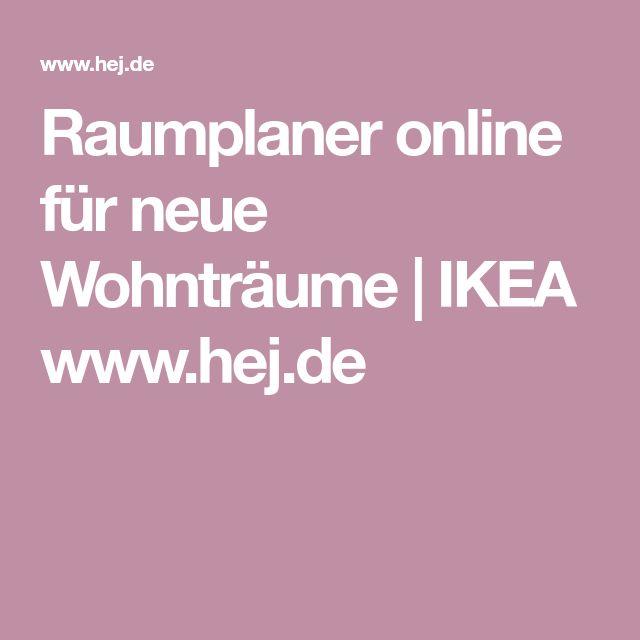 Die besten 25+ Raumplaner online Ideen auf Pinterest Ikea stühle - badezimmer 3d planer