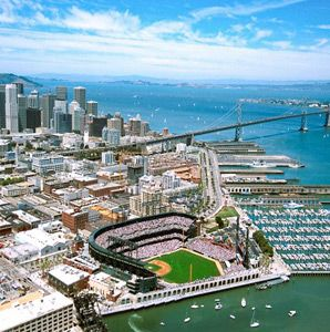 Cool Article, I want to get to some more of these Ball Parks someday. Glad Petco made the list.