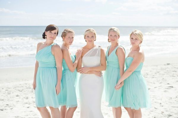 Ocean Isle Beach Wedding by Casey Rose Photography | Rose photography, Beach and Wedding