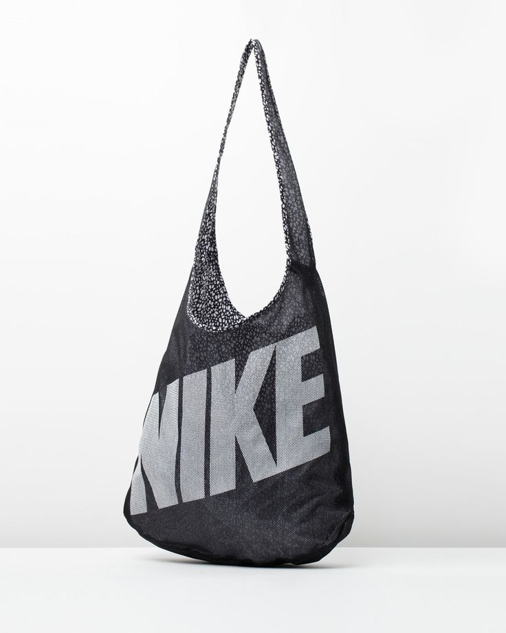 Graphic Reversible Bag by Nike. Tap image to see more at THE ICONIC.
