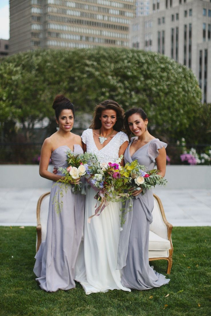 Bella Bridesmaid Indy Adrianna Papell Dresses