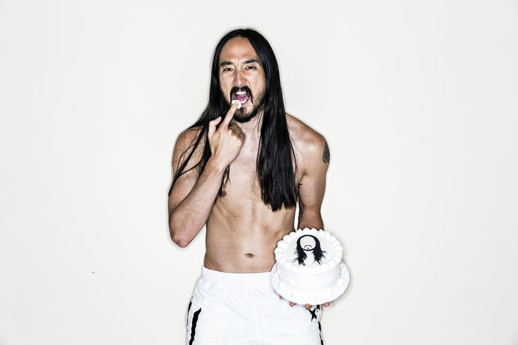 #121872, steve aoki category - Widescreen steve aoki backround